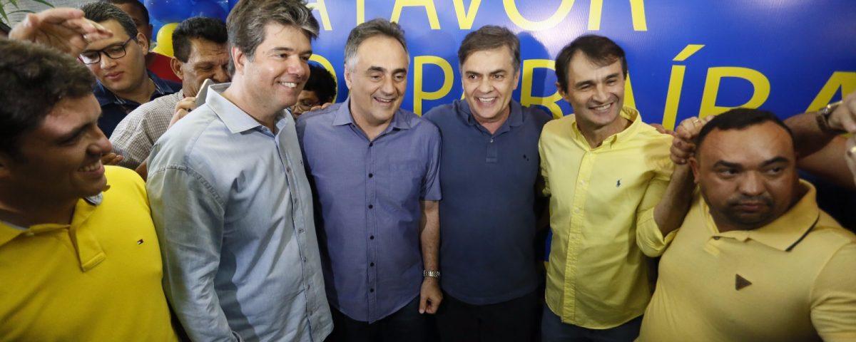 47d633ec2d Cúpula do PSDB reforça apoio à pré-candidatura de Romero Rodrigues ...
