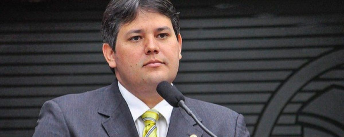 Resultado de imagem para prefeito de Patos